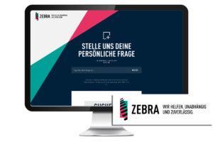 Zebra-Medienfragen.de