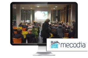 mecodia Vortragsangebot für Eltern