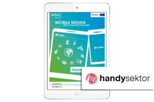 Handysektor: Mobile Medien - Neue Herausforderungen