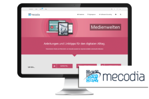 mecodia Mediencenter
