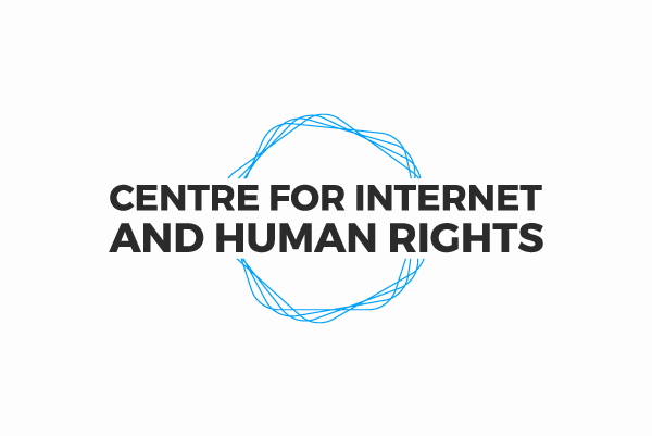 Centre for Internet & Human Rights