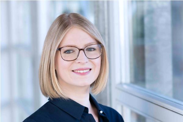 Dr. Cornelia Sindermann